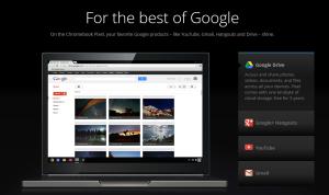Chromebook Pixel - ултрапремиум (и ултраскапиот) Chrome OS уред од Google